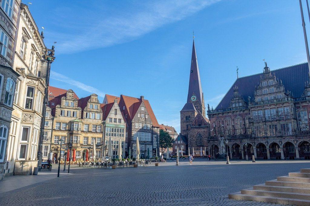 Bremen - Wohnprojekte sind eine Investition für die Zukunft